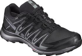 Salomon XA Lite GTX Shoes Herre blackquiet shademonument